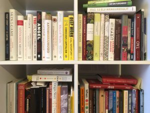 Minu 5-tärni raamatud aastal 2019