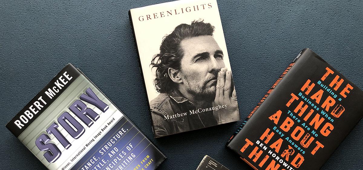 Minu 5-tärni raamatud aastal 2020